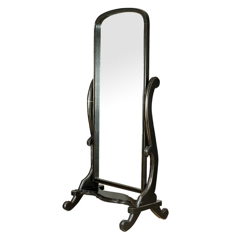 Spiegel Staand Viereckig
