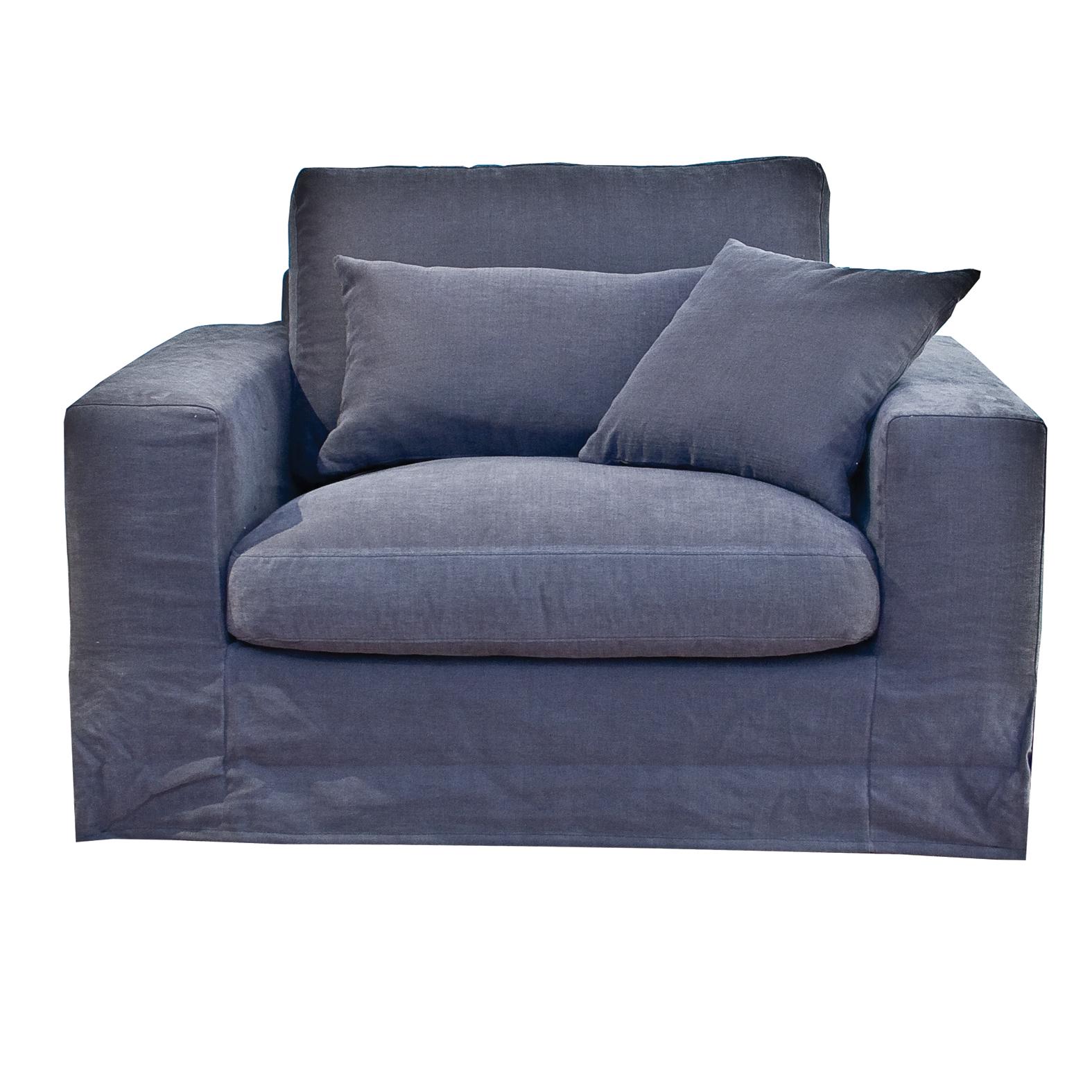 breiter sessel cleveland. Black Bedroom Furniture Sets. Home Design Ideas